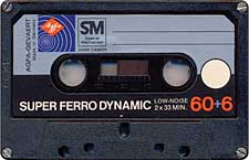 AGFA_Superferro_Dynamic_60%2B6_071128 audio cassette tape