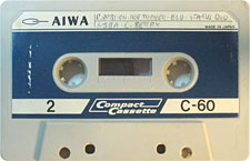 AIWA-C60_MCiPjH_121006 audio cassette tape