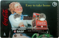 BASF Limited Ed. Coca Cola 90 A Side_MCiPjH_121006 audio cassette tape