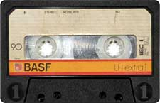BASF_LH_extra_I_90_071201 audio cassette tape