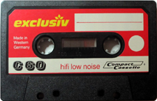 EXCLUSIV-C60-RED-Black-2_MCiPjH_121006 audio cassette tape