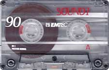 Emtec_SoundI_90_111227 audio cassette tape