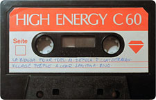 HIGH-ENERGY-C60_MCiPjH_121006 audio cassette tape