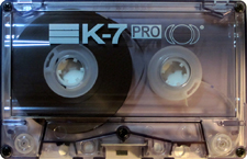 K7-Pro-90(its a ferro)_MCiPjH_121006 audio cassette tape