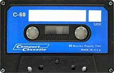 MAGTAPE-C60-23-04-2011 audio cassette tape