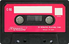 MAGTAPE-C90-23-04-2011 audio cassette tape