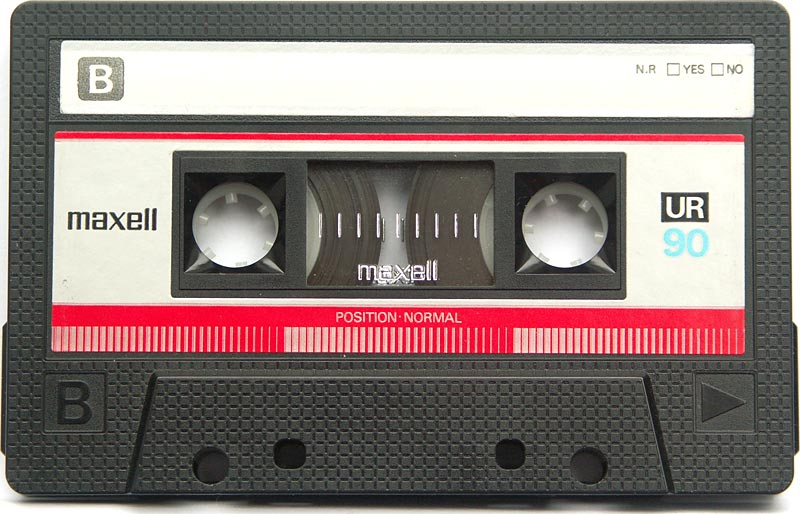 Image result for maxell cassette tapes