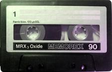 Memorex-MRX3-Oxide-90_MCiPjH_121006 audio cassette tape