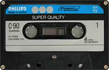 PHILIPS-SUPER-QUALITY-C90-23-04-2011 audio cassette tape
