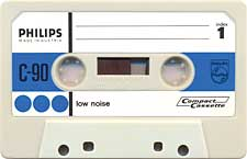 Philips_C90_Austria_071128 audio cassette tape
