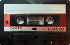 SONY-UCX-S-60_MCiPjH_121006 audio cassette tape