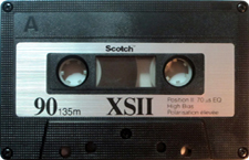 ScotchXS2-90_MCiPjH_121006 audio cassette tape