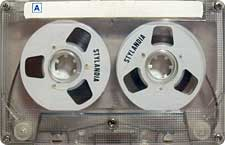 Stylandia_4-23-04-2011 audio cassette tape
