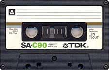 TDK_SA_C90_Altul_071128 audio cassette tape