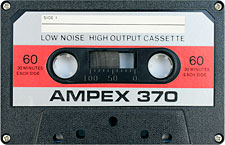 ampex_370_60_111214 audio cassette tape