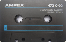 ampex_472_90 audio cassette tape
