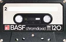 basf_chromdioxid_120_071126 audio cassette tape