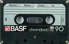 basf_chromdioxid_90_2_080417 audio cassette tape