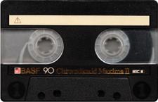 basf_chromdioxid_maxima_ii_mit_logo audio cassette tape