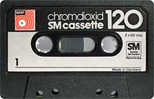 basf_chromdioxid_sm_cassette_120_071126 audio cassette tape