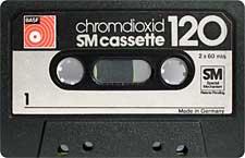 basf_chromdioxid_sm_cassette_120_071126 audio cassette tape