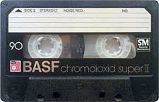 basf_chromdioxid_super_ii_90_081001 audio cassette tape