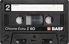 basf_chrome_extra_ii_60c_081001 audio cassette tape