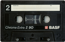 basf_chrome_extra_ii_90c_081001 audio cassette tape