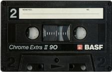basf_chrome_extra_ii_90c_081001 audio cassette tape