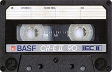 basf_chrome_extra_ii_90e_081001 audio cassette tape