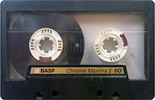 basf_chrome_maxima_ii_60_081001 audio cassette tape