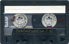 basf_chrome_maxima_ii_90_111214 audio cassette tape