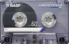 basf_chromeextra_ii_60_080417 audio cassette tape