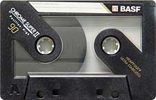basf_chromesuper_ii_90_080417 audio cassette tape