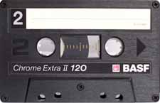 basf_cr-e_ii_120_071126 audio cassette tape