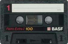 basf_ferro_extra_i_100_071126 audio cassette tape