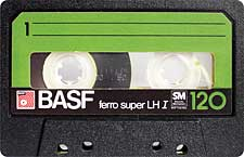 basf_ferro_super_lh_i_120_2_071126 audio cassette tape