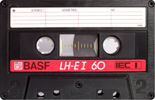 basf_lh-e_i_60_2_071126 audio cassette tape