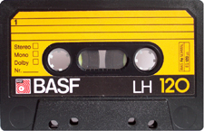 basf_lh_120_071126 audio cassette tape