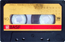 basf_lh_extra_i_90_071126 audio cassette tape