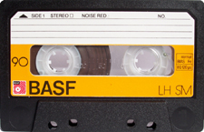 basf_lh_sm_90_071126 audio cassette tape