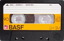 basf_lh_sm_90_071126 audio cassette tape