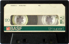 basf_lh_super_120_080417 audio cassette tape
