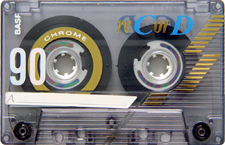 basf_record_90_080417 audio cassette tape