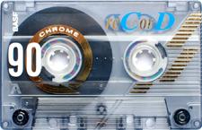 basf_record_90_111214 audio cassette tape