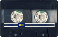 denon_hd6_90 audio cassette tape