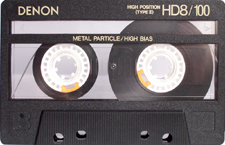 denon_hd8_100_071126 audio cassette tape