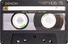 denon_hd8_75_071126 audio cassette tape