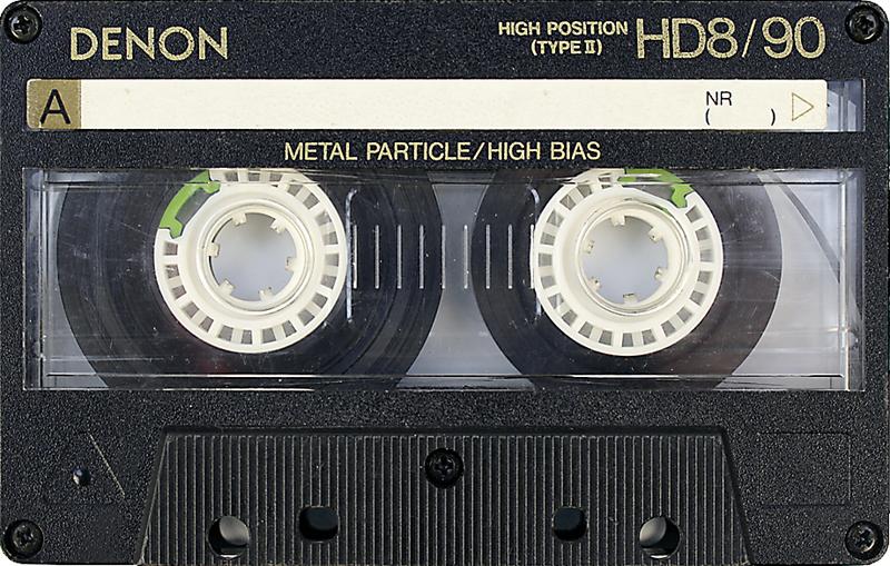 K7 Audio  90 minutes