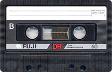 fuji_dr_i_60_080417 audio cassette tape